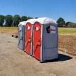 Туалетная кабина - биотуалет 0159