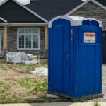 Туалетная кабина - биотуалет 0180
