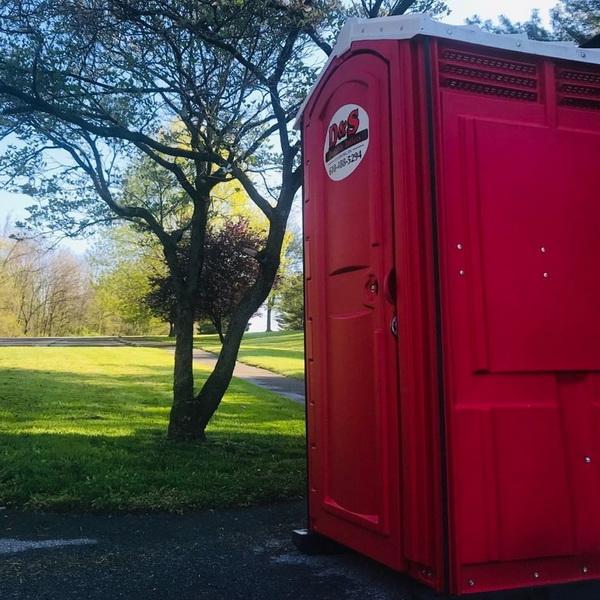 Туалетная кабина - биотуалет 0189