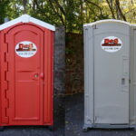 Туалетная кабина - биотуалет 0191