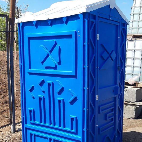 Туалетная кабина - биотуалет 0230
