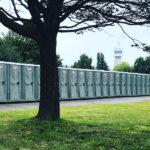 Туалетная кабина - биотуалет 0268