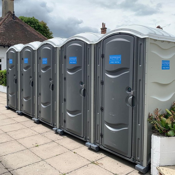Туалетная кабина - биотуалет 0313