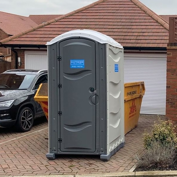 Туалетная кабина - биотуалет 0322