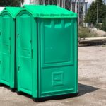 Туалетная кабина - биотуалет 0330