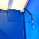 Туалетная кабина Люкс 003