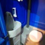 Туалетная кабина Люкс 015