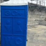 Туалетная кабина Люкс Эконом 003
