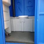 Туалетная кабина Люкс Эконом 004