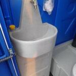 Туалетная кабина Люкс Эконом 007