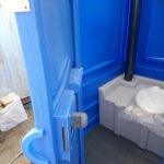 Туалетная кабина Стандарт 005