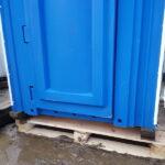 Туалетная кабина Стандарт 008