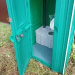 Туалетная кабина Стандарт 011