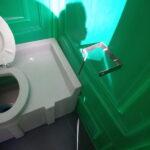 Туалетная кабина Стандарт 012