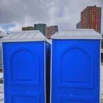 Туалетная кабина Стандарт 018