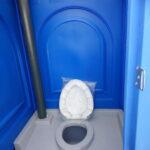 Туалетная кабина Стандарт 019