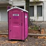 Туалетная кабина_J1004