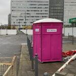 Туалетная кабина_J1189