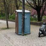 Туалетная кабина_J1914