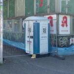 Туалетная кабина_J1917