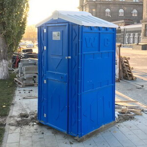 Уличные биотуалеты МТК_008