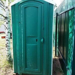 Туалетная кабина Люкс (МТК) 003