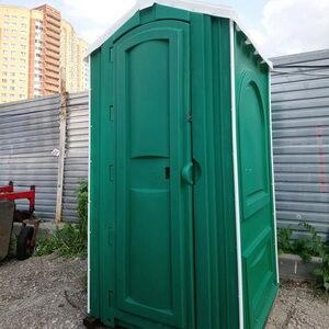 Туалетная кабина Люкс (МТК) 009