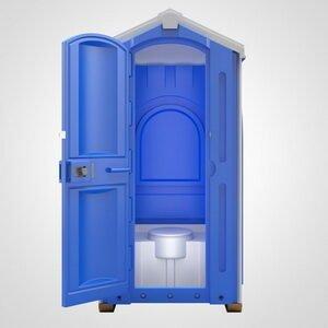 Туалетная кабина Стандарт (МТК) 008