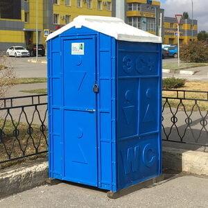 Туалетная кабина Универсал 005