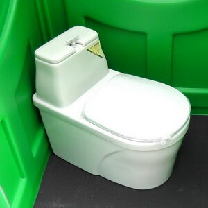 Туалетная кабина Универсал 011