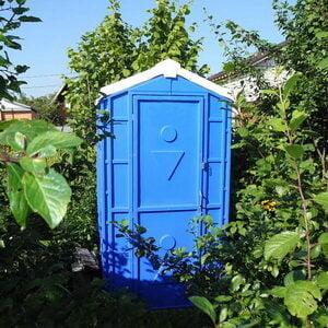 Туалетная кабина Универсал 012