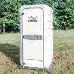 Туалетная кабина - биотуалет 0002