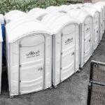 Туалетная кабина - биотуалет 0004-1