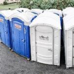Туалетная кабина - биотуалет 0004
