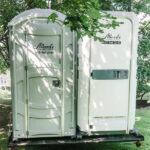 Туалетная кабина - биотуалет 0007