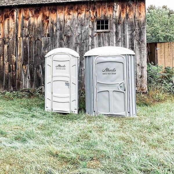 Туалетная кабина - биотуалет 0012