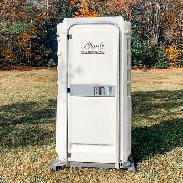 Туалетная кабина - биотуалет 0014