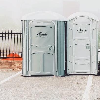 Туалетная кабина - биотуалет 0017
