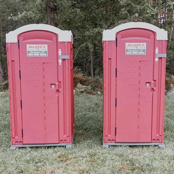 Туалетная кабина - биотуалет 0018