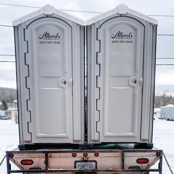 Туалетная кабина - биотуалет 0019