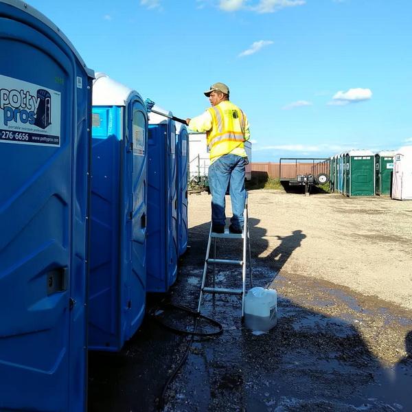 Туалетная кабина - биотуалет 0803