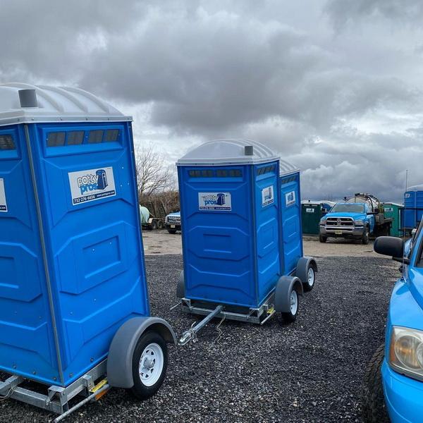 Туалетная кабина - биотуалет 0807