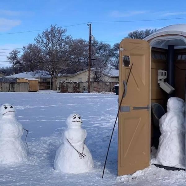 Туалетная кабина - биотуалет 0813