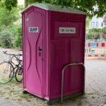 Туалетная кабина_J1663