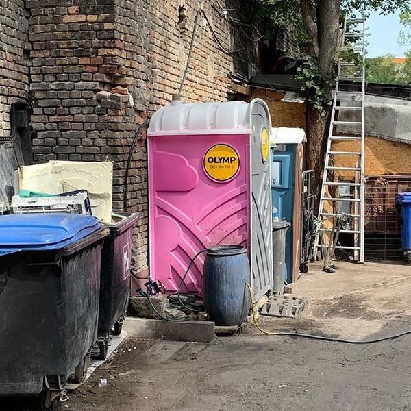 Туалетная кабина_J1698