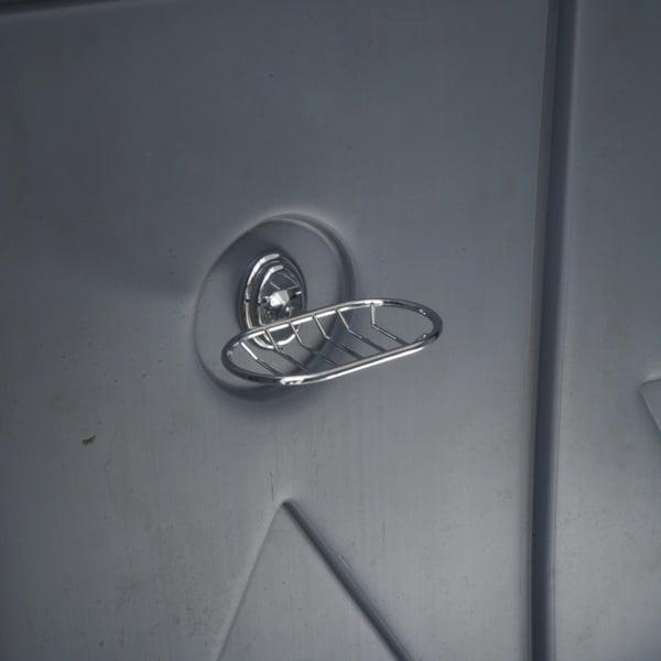 Туалетно-душевая кабина - туалет и душ 064