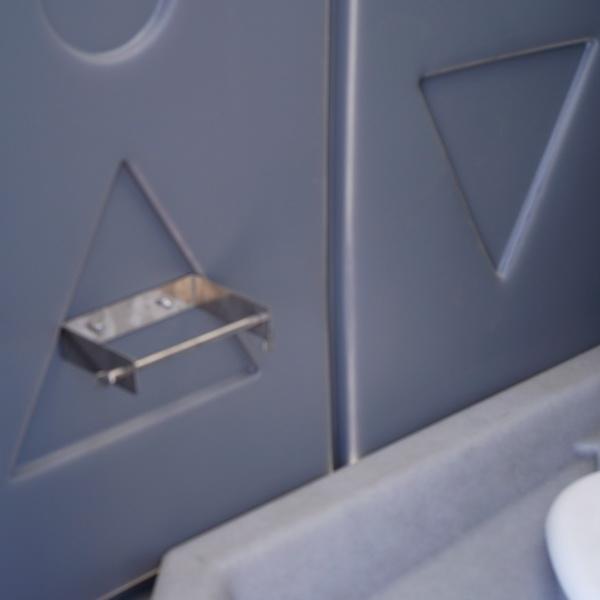 Туалетно-душевая кабина - туалет и душ 067