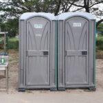 Туалетная кабина - биотуалет 0346