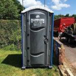Туалетная кабина - биотуалет 0371