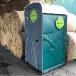 Туалетная кабина - биотуалет 0468